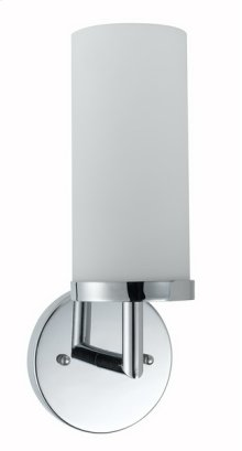 26W GU24 socket hallway/bath vanity light fixture