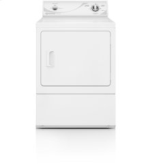 7.0 cu ft Capacity Electric Dryer with Mechanical Controls