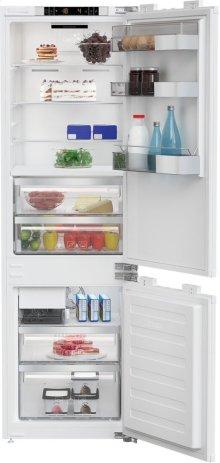 22 Inch Built-In Bottom-Freezer Refrigerator