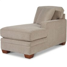 Meyer Sectional Left-Arm Sitting Chaise