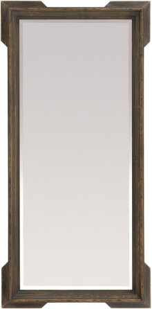 Macdona Floor Mirror