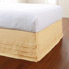 Waterfall Bed Panel, SUN, KG