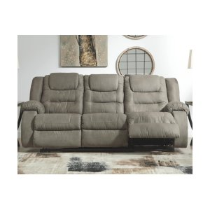 Ashley FurnitureSIGNATURE DESIGN BY ASHLEReclining Sofa
