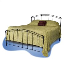 Chateau Iron Bed - #141