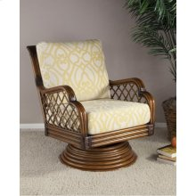 Hampton Swivel Rocker