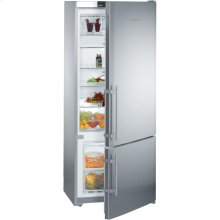 "30"" Freestanding LH Refrigerator/Freezer w/NO Ice Maker"