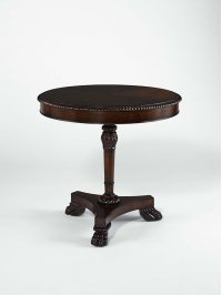 Wellington Court Lamp Table Product Image