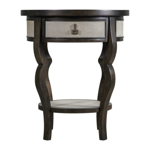 Remy Accent Table