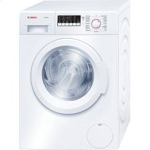"24"" Compact Washer Ascenta - White"