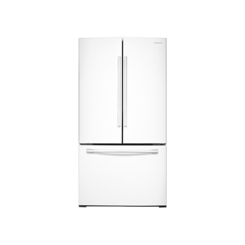 Rf26hfendww In White By Samsung In San Jose Ca 26 Cu Ft French