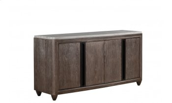 Geode Topaz Credenza Product Image