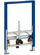 Duofix in-wall system for bidets For 2x6 pre-wall construction n/a Flush Volume Product Image