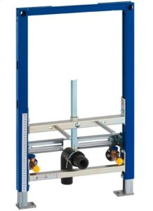 Duofix in-wall system for bidets For 2x6 pre-wall construction n/a Flush Volume