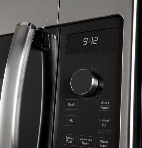 GE Profile Series Advantium® 240 Over-the-Range Oven