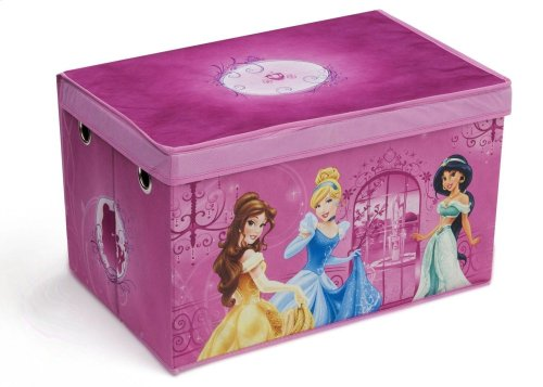 Princess Toy Box - Princess