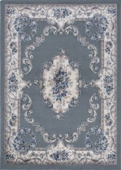 Hampton - HMP3909 Gray Rug