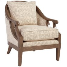 Hickorycraft Chair (040010)
