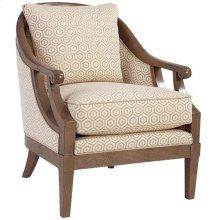 Hickorycraft Chair (040010)