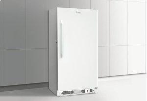 13.8 Cu. Ft. Upright Freezer, Scratch & Dent