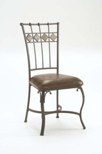 Lakeview Slate Dining Chair Product Image