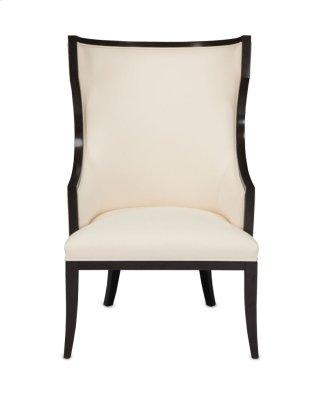 Garson Chair - 43.75h x 31w x 31.5d