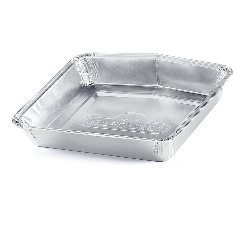 Disposable Aluminum Grease Trays For TravelQ Series
