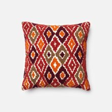 Red / Orange Pillow