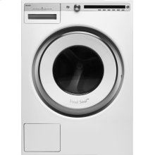 Logic Washer - White