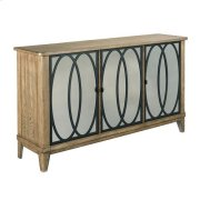Hidden Treasures Entertainment Console Product Image