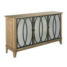 Hidden Treasures Entertainment Console