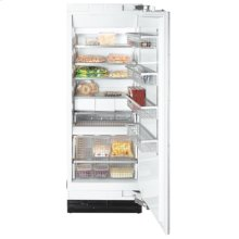 "30"" F 1803 Vi Built-In Freezer Custom Panel Ready - 30"" Freezer"