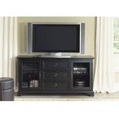 TV Console - 64 Inch - Black