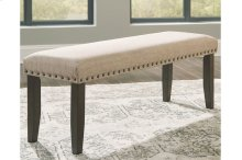 Large UPH Dining Room Bench