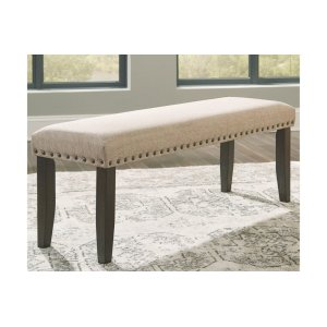 AshleySIGNATURE DESIGN BY ASHLEYLarge UPH Dining Room Bench