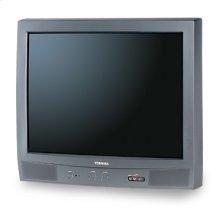 "27"" Diagonal Color Television"