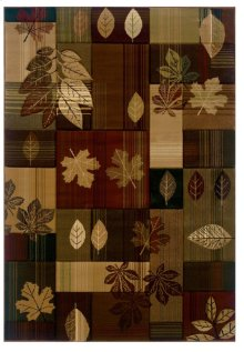 Contours/cem Autumn Bliss Rugs