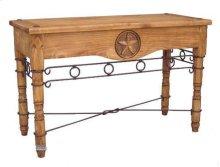 Star Sofa Table