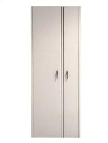 250-Model Wine and Fur Cabinet (Industrial Veneer Exterior) - Scratch n Dent