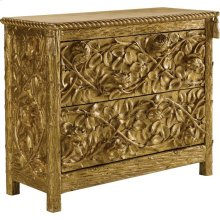 THE ROSE CHEST OF DRAWERS