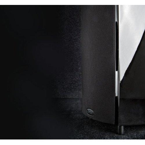 Compact High Definition Satellite Speaker