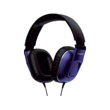 Over-the-Ear Headphones RP-HT470C-V - Purple