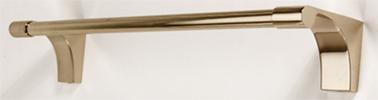 Luna Towel Bar A6820-12 - Polished Brass