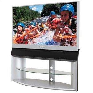 "Panasonic52"" Class (51.6"" Diagonal) LCD Projection HDTV"