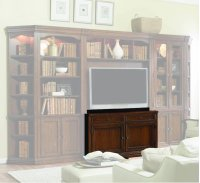 """Cherry Creek 54"""" Entertainment Console Product Image"""