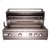 """Additional 38"""" Cutlass Pro Drop-In Grill - RON38A - Natural Gas"""