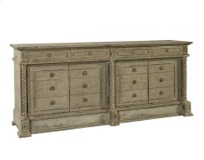 Loire Valley Double Buffet Product Image