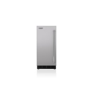 "Subzero15"" Ice Maker with Pump - Panel Ready"