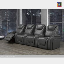 Orion 4-pc Power Home Theatre