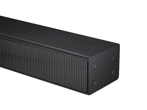 HW-N400 'TV Mate' Soundbar