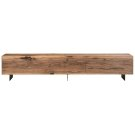 Waldron Media Console - ToastedWaldron Product Image